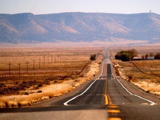 Road trip ouest des USA